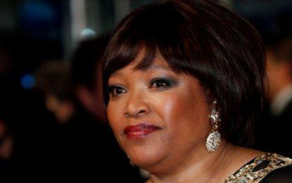 A los 59 años muere Zindzi Mandela,  hija menor de Nelson Mandel