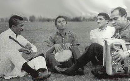 Adán Montero, el guacharaquero que murió dos veces y consagró 65 años de su vida al folclor vallenato