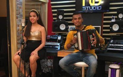 Angie Torrijo Zabaleta lanza su primer sencillo 'Mi Talismán', versión vallenata