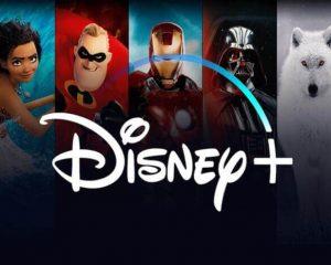 Disney Plus, el 'Netflix' del gigante, llegará en noviembre a Latinoamérica