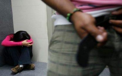 Aberrante caso: Mientras dormía, joven de 16 años habría abusado sexualmente de su hermana