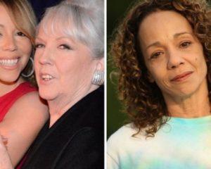 Hermana de Mariah Carey acusó a su madre de abuso sexual en rituales satánicos