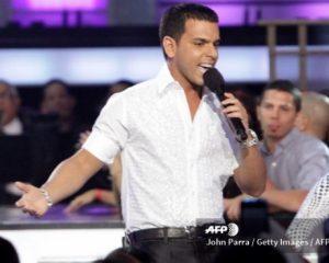 Detienen en Puerto Rico al cantante Tito El Bambino