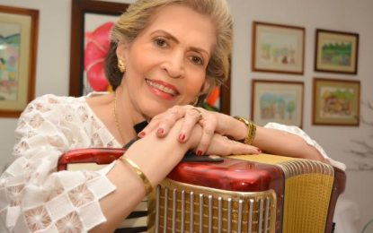 Rita Fernández: 'Así canto yo'