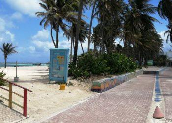 San Andrés, en crisis sanitaria por aumento de contagios de covid-19