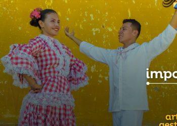 1.770 artistas y gestores culturales del Magdalena reciben segundo pago de Recursos de Impuesto Nacional al Consumo
