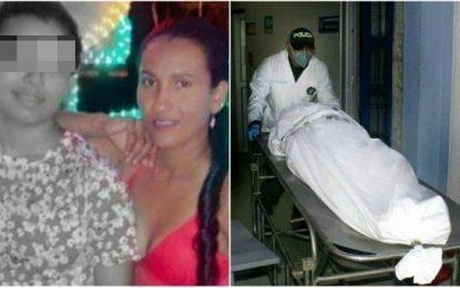 La clavó con un puñal por ponerse de 'coqueta' con otra: Trágico feminicidio en Montería