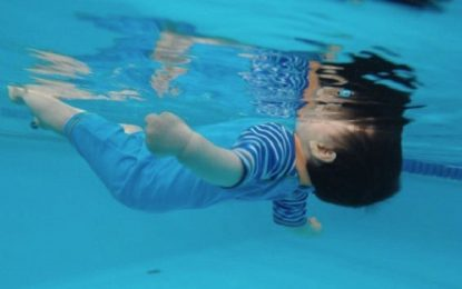 Descuido fatal: Mientras su mamá hacia oficios de casa, su bebé de 17 meses murió ahogada