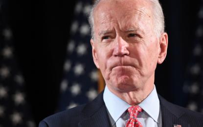 Trump pide prueba antidopaje a Biden, ante primer debate