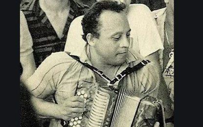 Chema Ramos, una nota auténtica y melodiosa