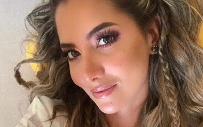 Daniella Álvarez conmueve con nuevo logro tras su amputación