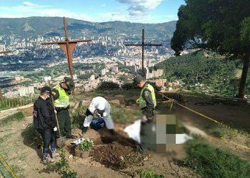 Fiscalía investiga extraña muerte de 43 gatos en el Cerro de las Tres Cruces