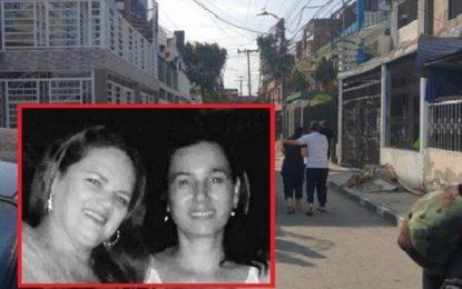 Aterrador: Hombre degolló a su pareja y a su cuñada en medio de una celebración en Cali