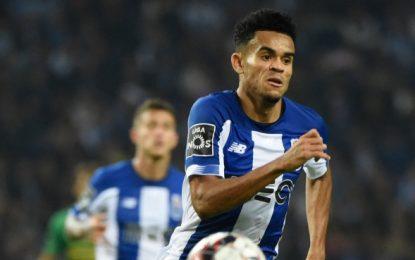 Goleada de Porto sobe Boavista contó con anotación de Luis Díaz
