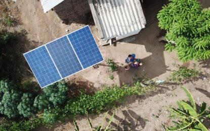 Aprueban nuevo proyecto fotovoltaico  para Valledupar a través del OCAD PAZ
