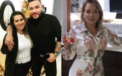 Sandra Barrios y su mala relación con hermana de Jessi Uribe