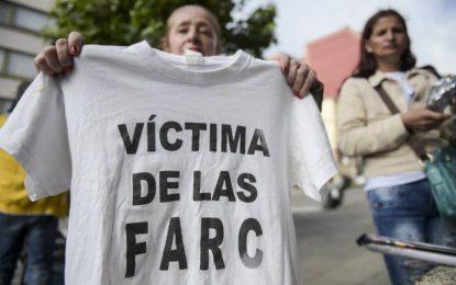 La JEP cita a versión a diez mandos medios de las antiguas Farc por secuestro