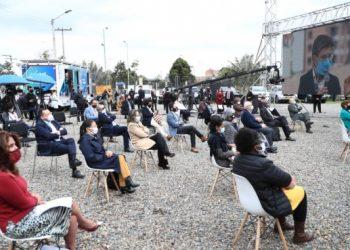 Farc no ha entregado recursos para reparación, tras firma de paz: víctimas