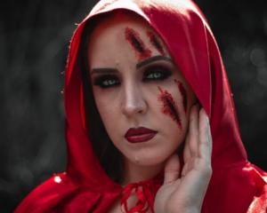 5 ideas de maquillaje para Halloween que te inspirarán