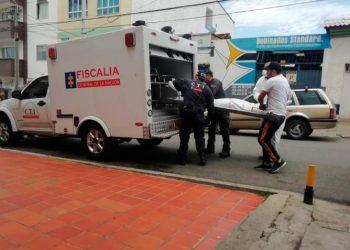 Menores de edad asesinan a un joven en Aguachica