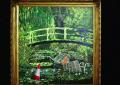 Obra de Banksy se subasta por casi 10 millones de dólares
