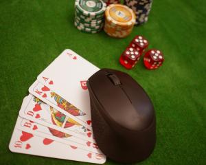 Jugar casinos online desde Venezuela