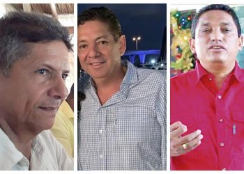 Tres abogados vallenatos aspiran a ser seleccionados como magistrado de la nueva Alta Corte