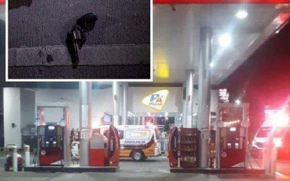 Aterrador: Con un disparo en la cabeza fue asesinada una mujer embarazada