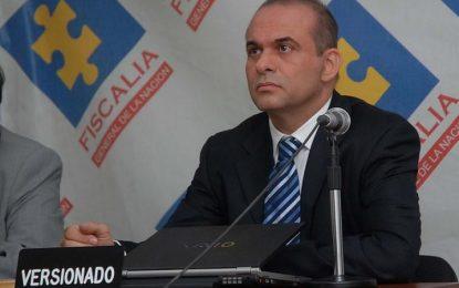 Mancuso no se presentó a audiencia de la Sala de Justicia y Paz en Barranquilla