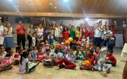 Fundación para ayudar a población vulnerable, abrirá sus puertas en La Paz, Cesar.