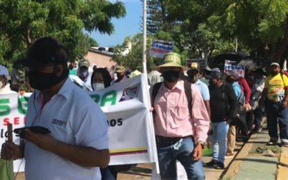 Aparece panfleto con amenazas a militantes de Colombia Humana en La Guajira