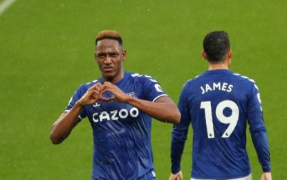 Everton enfrentará al Tottenham en quinta ronda de la FA Cup