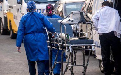 Colombia es el tercer peor país del mundo para pasar la pandemia, según Bloomberg