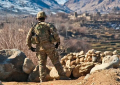 Francotirador mata 5 yihadistas con un solo disparo a casi 900 metros de distancia