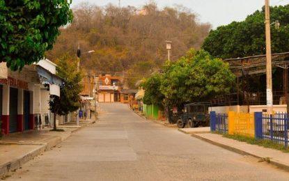 En confusos hechos un hombre apuñaló a un policía en Chiriguaná