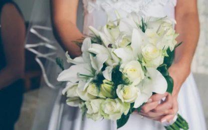 No le aguantó el corazón: mujer sufrió paro cardiaco y murió horas después de casarse