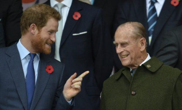 El Príncipe Harry no se queda atrás y dedica sentidas palabras a su abuelo fallecido