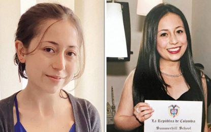 El coronavirus acabó con los sueños de la mejor estudiante de derecho de la universidad del Rosario