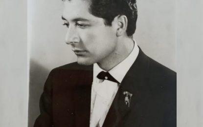 Arturo de la Rosa, Compositor de la semana en  SAYCO