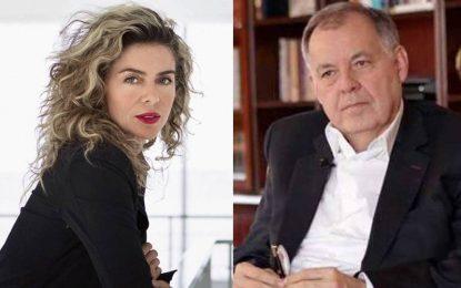 Así le respondió Alejandro Ordóñez a Margarita Rosa tras polémico tuit sobre Dios