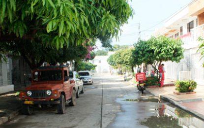 Millonario hurto en estética en el barrio Las Flores de Valledupar