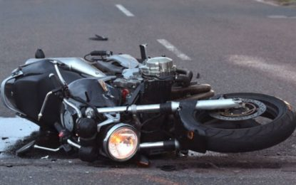 Un hombre y una mujer perdieron la vida en trágico accidente en La Jagua de Ibirico