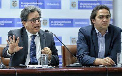 Sin reforma tributaria, el Ingreso Solidario se acaba en junio: MinHacienda