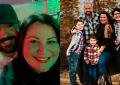 Papá murió ahogado al intentar salvar a sus hijos en el mar cuando celebraban cumpleaños