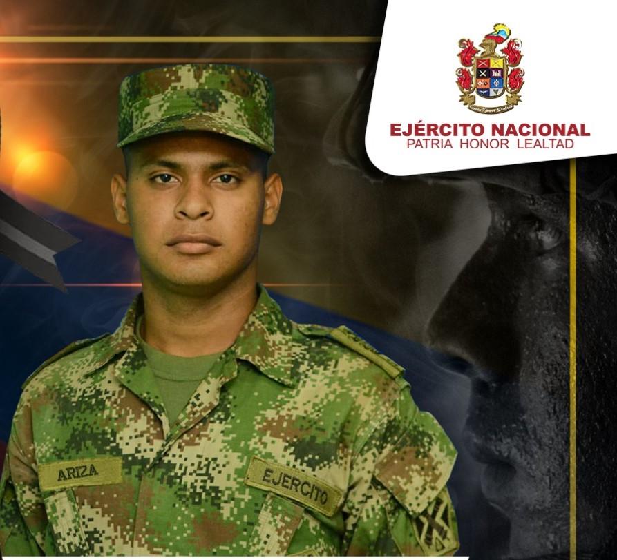 Un rayo mató a un soldado del Ejército - Noticias de Colombia