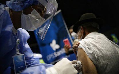 Providencia y Santa Catalina ya alcanzaron la inmunidad de rebaño, según MinSalud