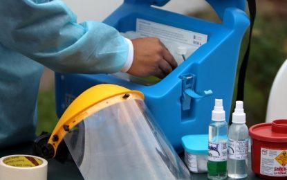 Se rompió la cadena de frío en más de 1.700 vacunas