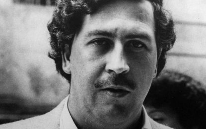 ¿Dónde está la fortuna de Pablo Escobar?
