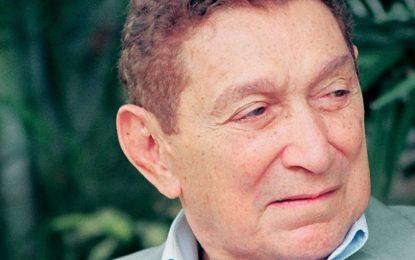 12 años sin el maestro Escalona, su legado permanece en la memoria del folclor vallenato