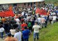 Tras una semana de paro, campesinos de Anorí, Antioquia, lograron acuerdos con el gobierno